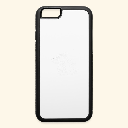 iFire Hoodie - iPhone 6/6s Rubber Case