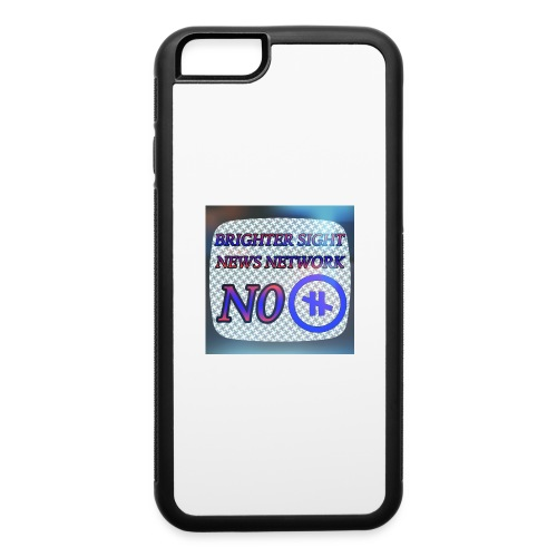 NO PAUSE - iPhone 6/6s Rubber Case