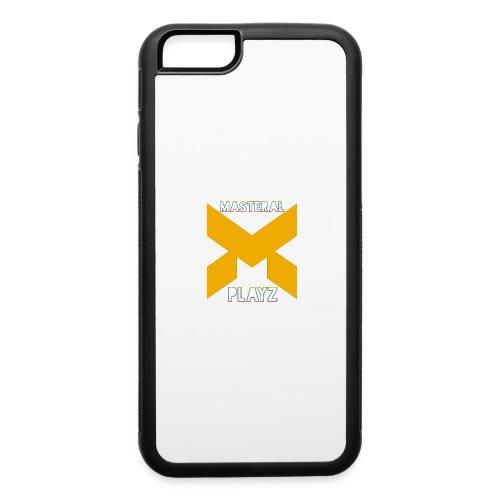 MasterAlPlayz - iPhone 6/6s Rubber Case