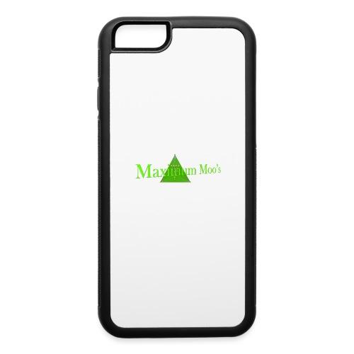 Maximum Moos - iPhone 6/6s Rubber Case