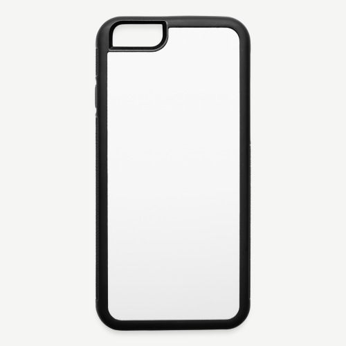 Support HBCUs List - iPhone 6/6s Rubber Case