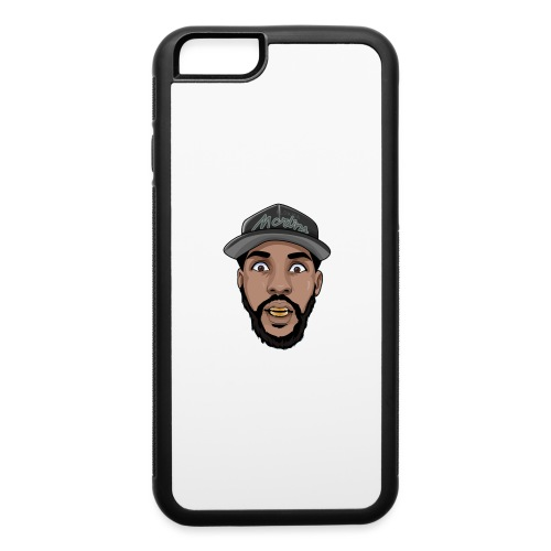 Yesir Cartoon Collection - iPhone 6/6s Rubber Case