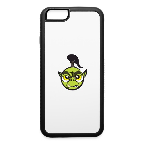 Warcraft Baby Orc - iPhone 6/6s Rubber Case