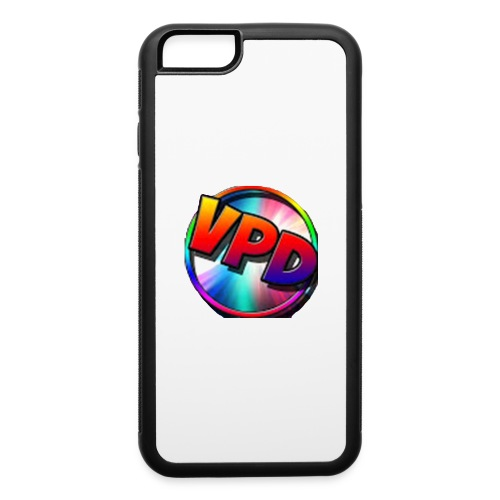 VPD LOGO - iPhone 6/6s Rubber Case