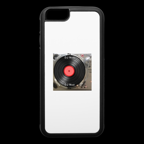 Spin me Round - iPhone 6/6s Rubber Case