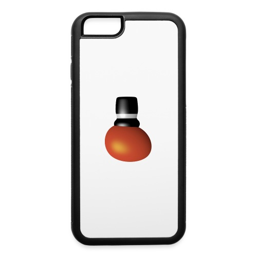 Little Mango! - iPhone 6/6s Rubber Case
