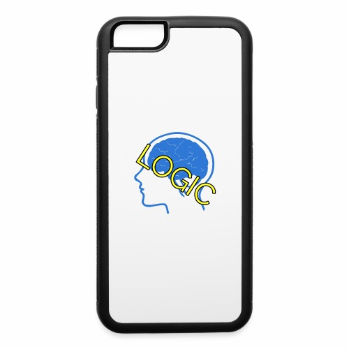 Logic - iPhone 6/6s Rubber Case
