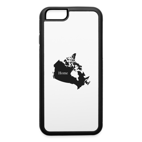 Canada Home - iPhone 6/6s Rubber Case