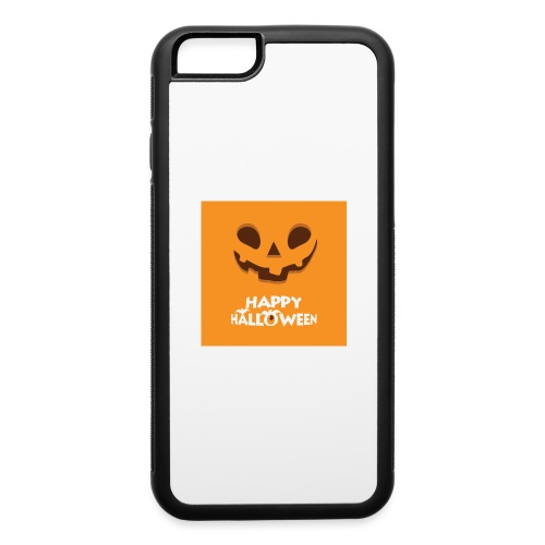 Halloween Shirts - iPhone 6/6s Rubber Case