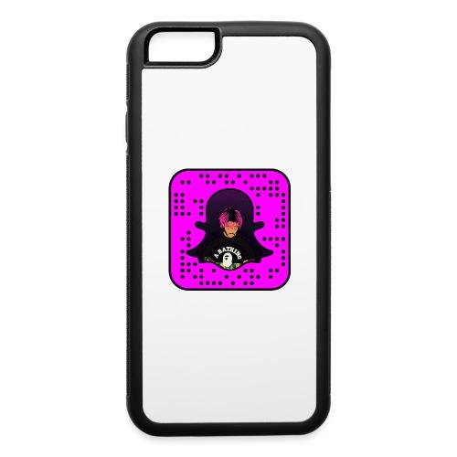 snapcode UZI - iPhone 6/6s Rubber Case