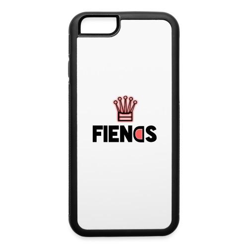 Fiends Design - iPhone 6/6s Rubber Case