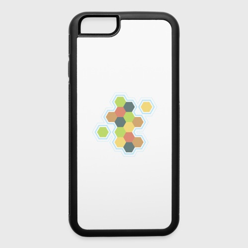 Settlers of Catan - iPhone 6/6s Rubber Case