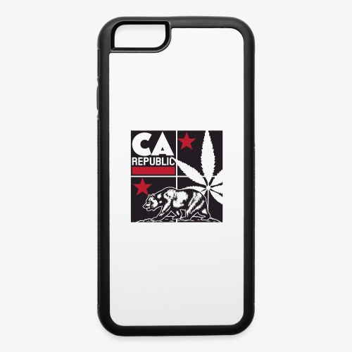 grid2 png - iPhone 6/6s Rubber Case