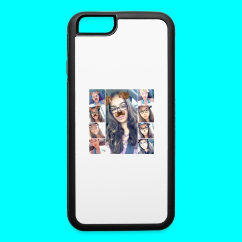 The Samantha Navio IPhone case - iPhone 6/6s Rubber Case