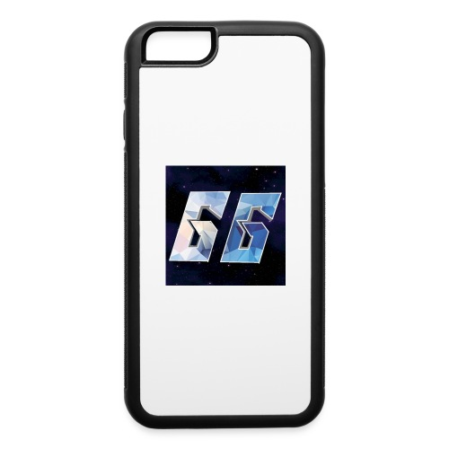 Official glados gaming logo - iPhone 6/6s Rubber Case