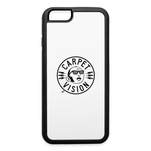 Carpet Vision final png - iPhone 6/6s Rubber Case