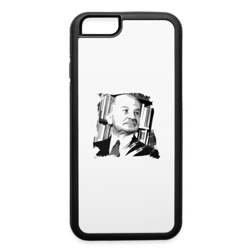 Ludwig von Mises Libertarian - iPhone 6/6s Rubber Case