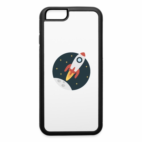 instant delivery icon - iPhone 6/6s Rubber Case