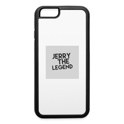 Jerry The Legend classic - iPhone 6/6s Rubber Case