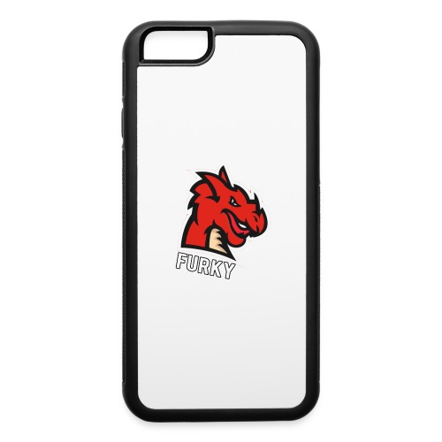 FurkyYT - iPhone 6/6s Rubber Case