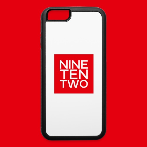 Transparent NineTenTwo Logo - iPhone 6/6s Rubber Case