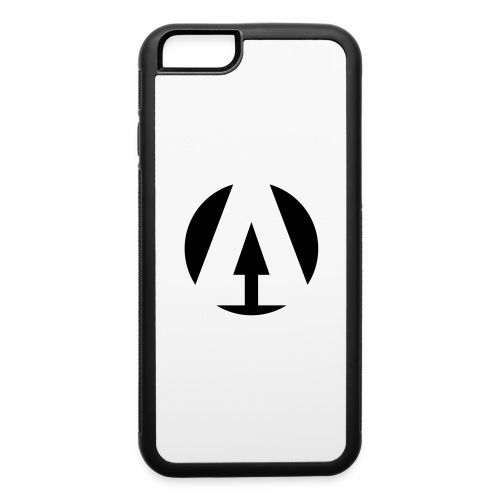 Looking Up - iPhone 6/6s Rubber Case