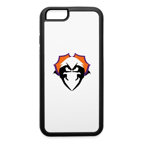Dragon Love - iPhone 6/6s Rubber Case