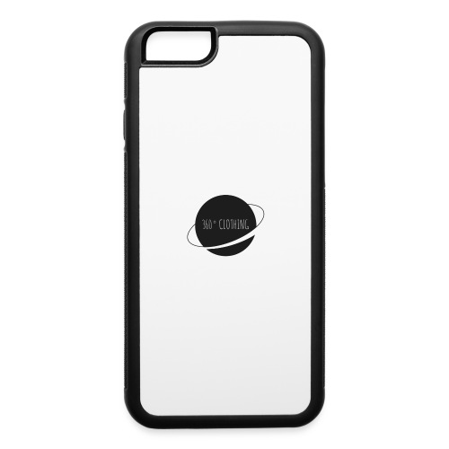 360° Clothing - iPhone 6/6s Rubber Case