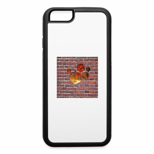 Wallart - iPhone 6/6s Rubber Case