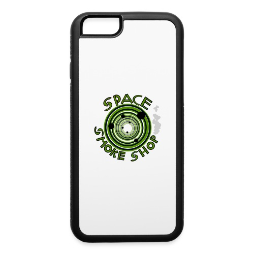 VIdeo Game Logo - iPhone 6/6s Rubber Case