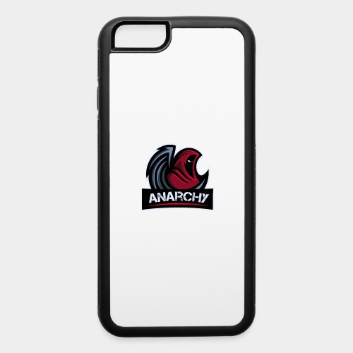 Official LoA Logo - iPhone 6/6s Rubber Case