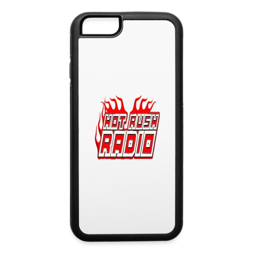 worlds #1 radio station net work - iPhone 6/6s Rubber Case