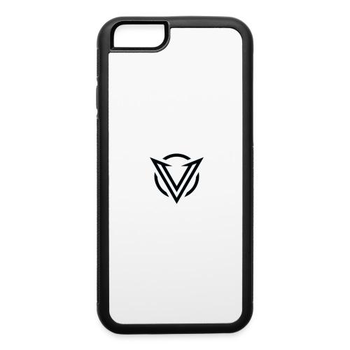 Verticii Logo Merch - iPhone 6/6s Rubber Case