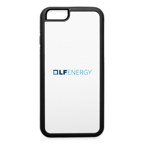 LF Energy Color - iPhone 6/6s Rubber Case