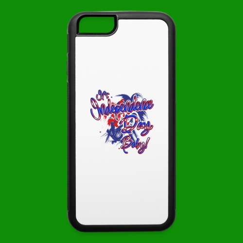 Independence Day Baby - iPhone 6/6s Rubber Case