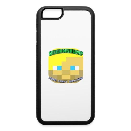 Bogan Face - iPhone 6/6s Rubber Case