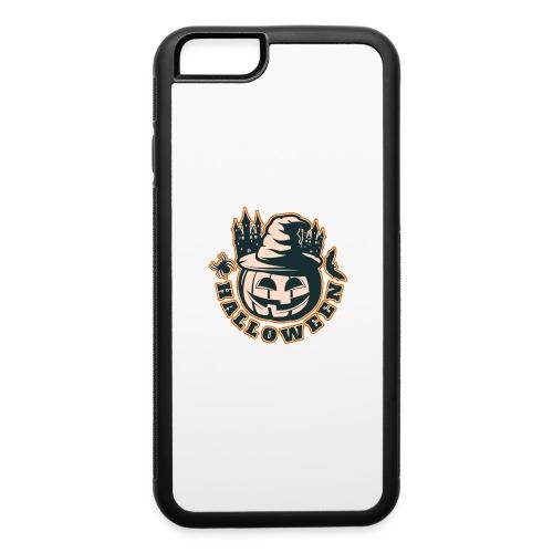 Halloween - iPhone 6/6s Rubber Case