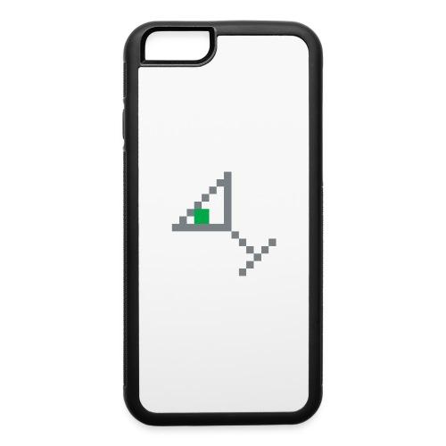 item martini - iPhone 6/6s Rubber Case