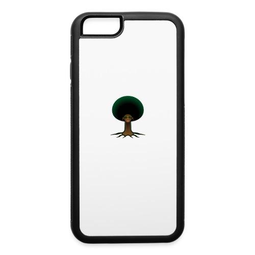 naijaroots - iPhone 6/6s Rubber Case