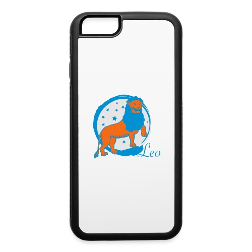 Leo - iPhone 6/6s Rubber Case