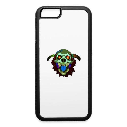 Dr. Mindskull - iPhone 6/6s Rubber Case