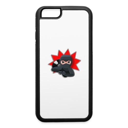MERACHKA ICON LOGO - iPhone 6/6s Rubber Case