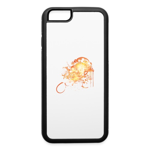 design action - iPhone 6/6s Rubber Case