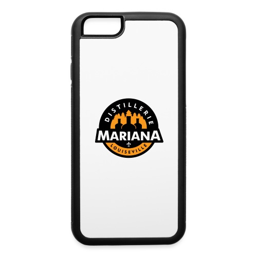 Distillerie Mariana T-Shirt fille - iPhone 6/6s Rubber Case