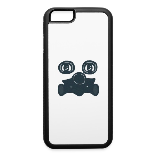 Toxic - iPhone 6/6s Rubber Case