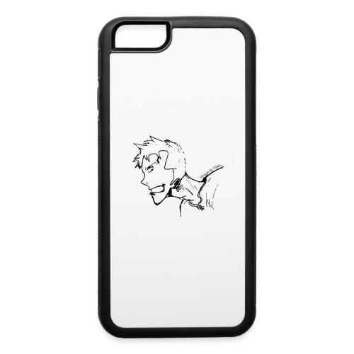 Design by Daka - iPhone 6/6s Rubber Case