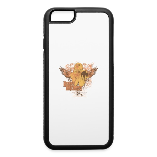 teetemplate54 - iPhone 6/6s Rubber Case