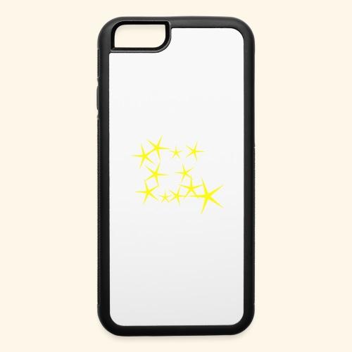bright stars - iPhone 6/6s Rubber Case