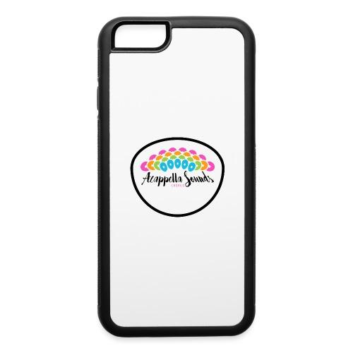 crest - iPhone 6/6s Rubber Case