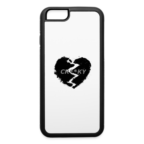 HeartBrake - iPhone 6/6s Rubber Case
